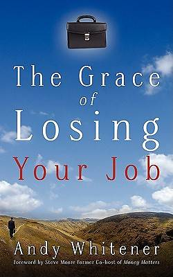 The Grace of Losing Your Job