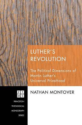 Picture of Luther's Revolution