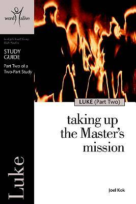 Luke Part 2 Study Guide / Wa