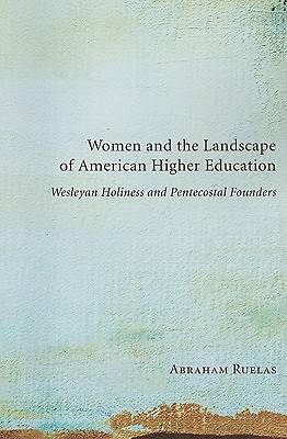 Women and the Landscape of American Higher Education