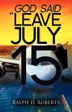 Leave July 15