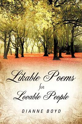 Likable Poems Lovable People