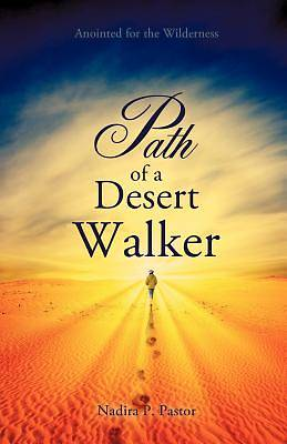 Picture of Path of a Desert Walker
