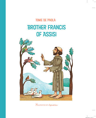 Picture of Francis, the Poor Man of Assisi
