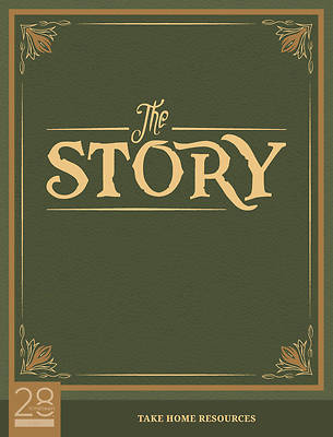 Picture of 28nineteen The Story Take Home Resource