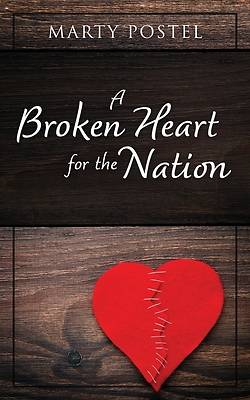 Picture of A Broken Heart for the Nation
