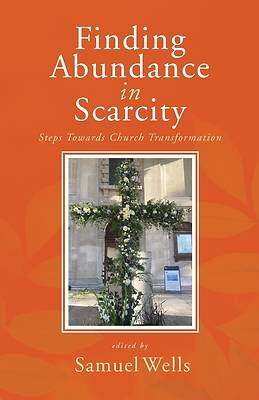 Picture of Finding Abundance in Scarcity
