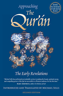 Approaching the Quran