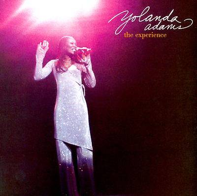 Yolanda Adams - The Experience CD