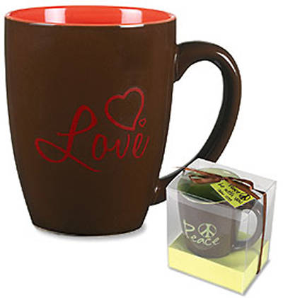 Picture of Love Mug