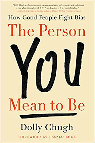 Picture of The Person You Mean to Be