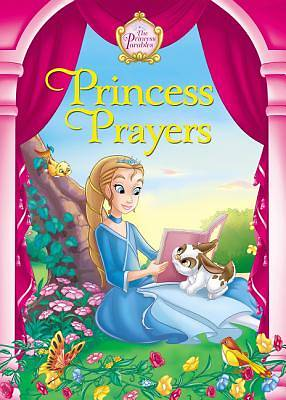 Picture of Princess Prayers