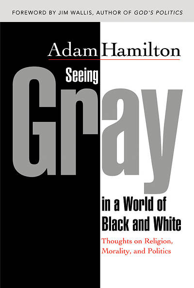 Seeing Gray in a World of Black and White