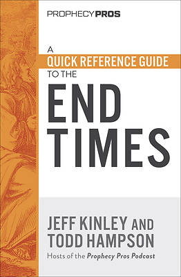 Picture of A Quick Reference Guide to the End Times