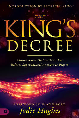 Picture of The King's Decree
