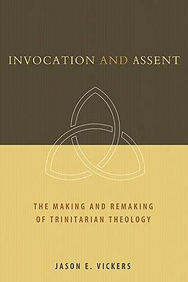 Picture of Invocation and Assent