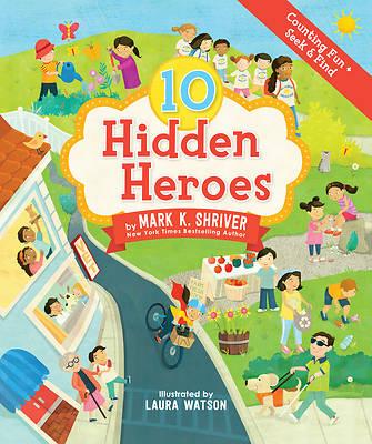 Picture of 10 Hidden Heroes