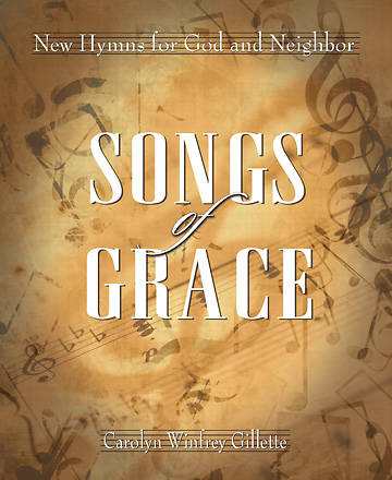 Picture of Songs of Grace
