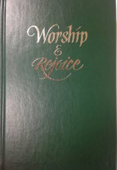 Worship & Rejoice - Green