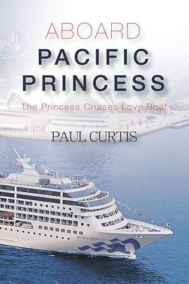 Picture of Aboard Pacific Princess