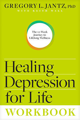 Picture of Healing Depression Forever Workbook