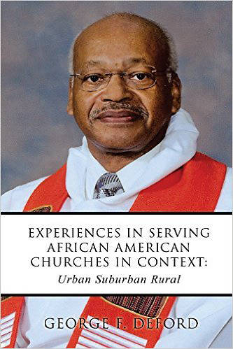Experiences in Serving African American Churches in Context
