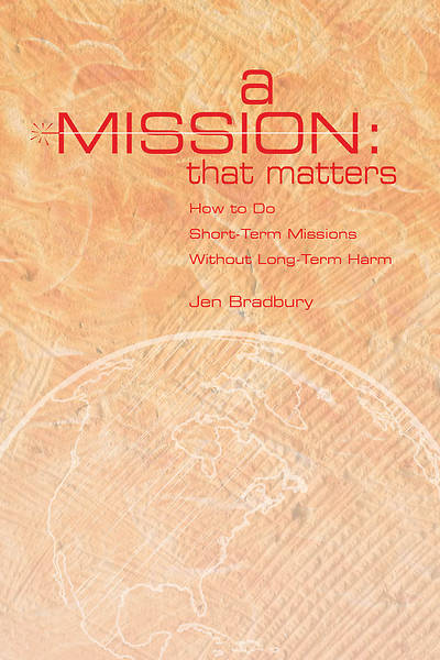 Picture of A Mission That Matters - eBook [ePub]