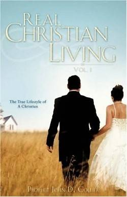 Picture of Real Christian Living Vol. 1