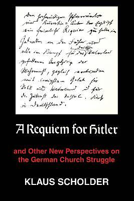 A Requiem for Hitler