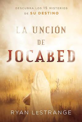 Picture of La Unción de Jocabed / The Jochabed Anointing