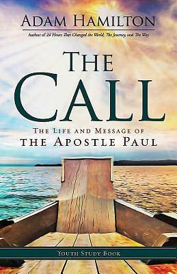 The Call Youth Study Book - eBook [ePub]