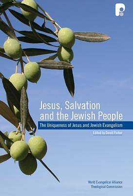 Picture of Jesus, Salvation and the Jewish People