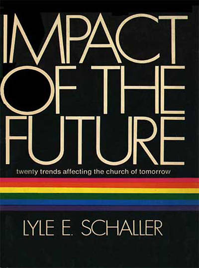 Impact of the Future [Adobe Ebook]