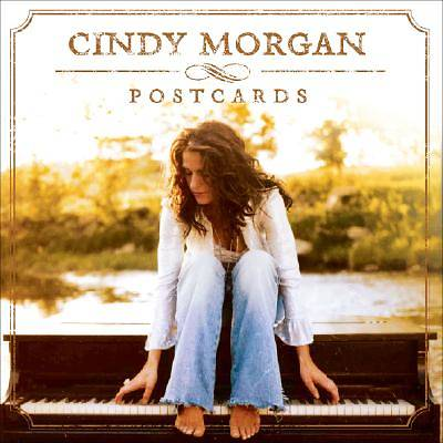 Cindy Morgan - Postcards CD
