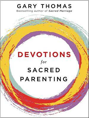 Picture of Devotions for Sacred Parenting