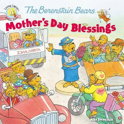 Picture of The Berenstain Bears Mother S Day Blessings