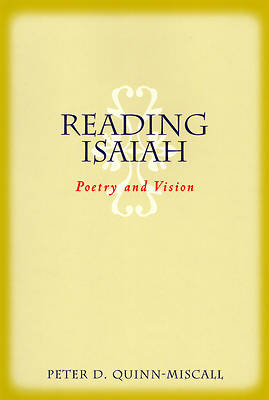 Picture of Reading Isaiah