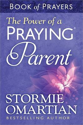Picture of The Power of a Praying? Parent Book of Prayers