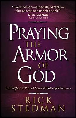 Picture of Praying the Armor of God