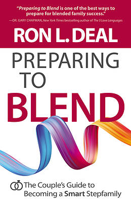 Picture of Preparing to Blend