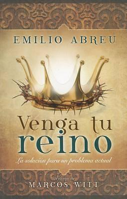 Picture of Venga Tu Reino