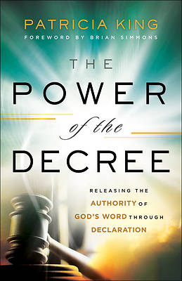 Picture of The Power of the Decree