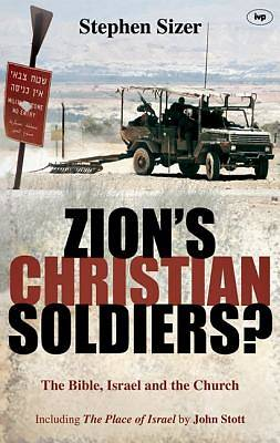 Zions Christian Soldiers?