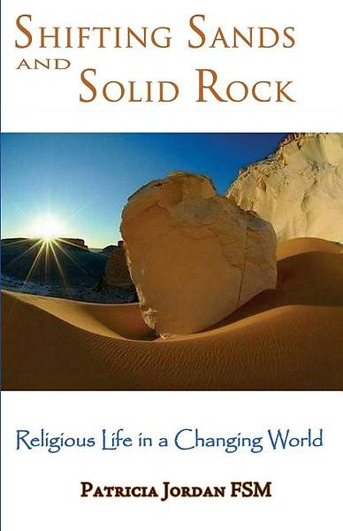 Picture of Shifting Sands and Solid Rock
