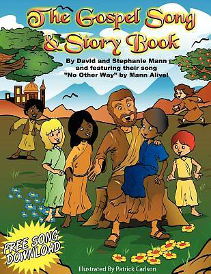 Picture of The Gospel Song & Story Book