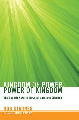 Kingdom of Power, Power of Kingdom