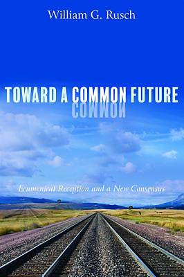 Picture of Toward a Common Future