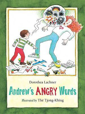 Andrews Angry Words