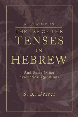 Picture of Treatise on the Use of Tenses in Hebrew