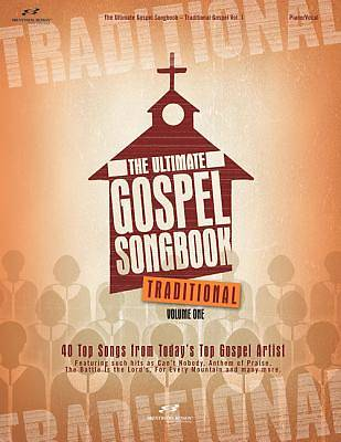The Ultimate Gospel Songbook
